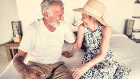 Young at Heart – Two Night Package